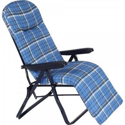 Καρέκλα Ξαπλωτούρα 6 Θέσεων