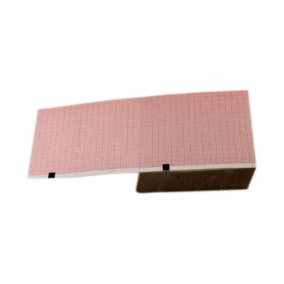 Χαρτί Ηλεκτροκαρδιογράφου 90×90 360sh Marquette