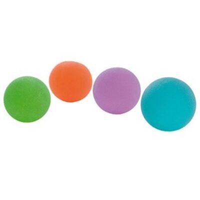 Μπαλάκι Χεριού / Δακτύλων gel στρογγυλό